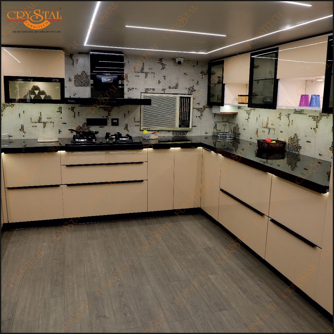 Plan Your Modular Kitchen with Perfection and Precision