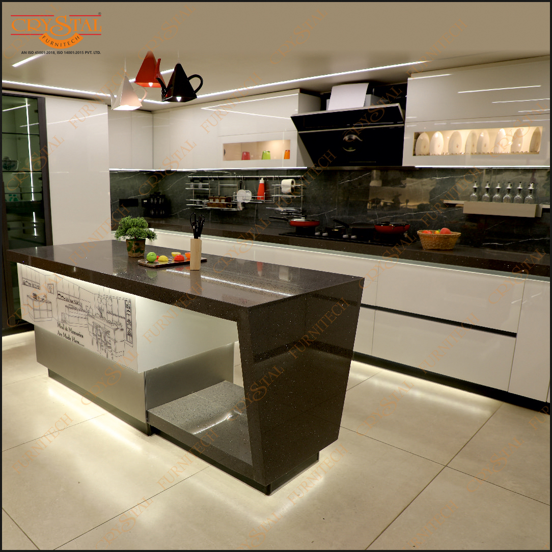 Explore the Key Benefits of a Modular Kitchen