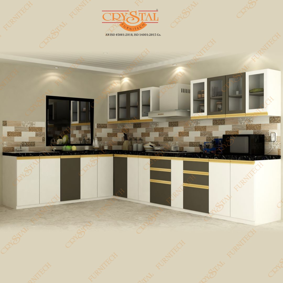 Discover the Advantages of Modular Kitchen